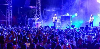 Festival Breakfest 2018