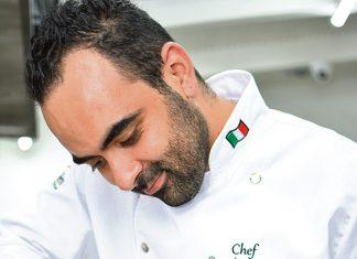 Salumi artesanalque elabora el propio chef Giancarlo Mazzarrino.