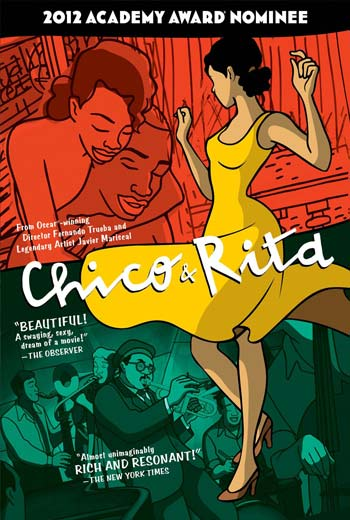 CHICO & RITA: