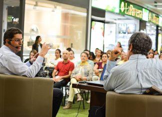 Conversatorios de Vivir en El Poblado sustancias psicoactivas.