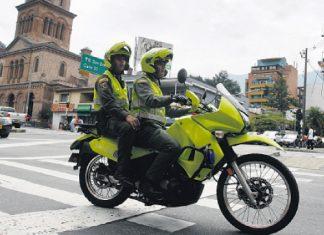 Cuadrantes de Policía de El Poblado