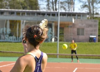 Deporte en las Universidades