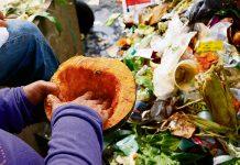 Sultura del desperdicio