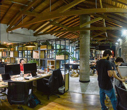 emprendimiento en Medellín
