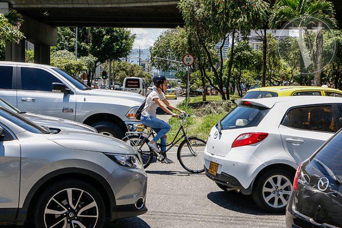 Más pedal por ciudades sostenibles