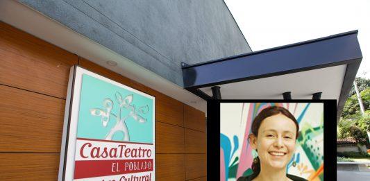 Casa Teatro El Poblado