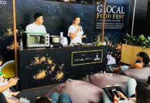 Glocal food festival