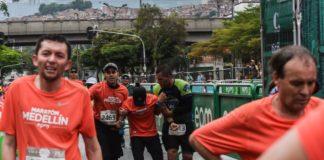 Maratón Medellín