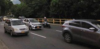 Pico y placa en Medellín para el jueves 14 de febrero