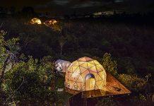Glamping en Antioquia