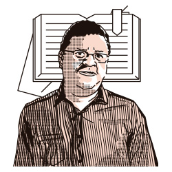 Gustavo Arango