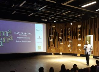 Hay Festival Medellín