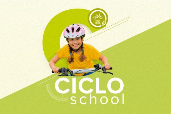 Ciclo kids en el Parque Comercial El Tesoro