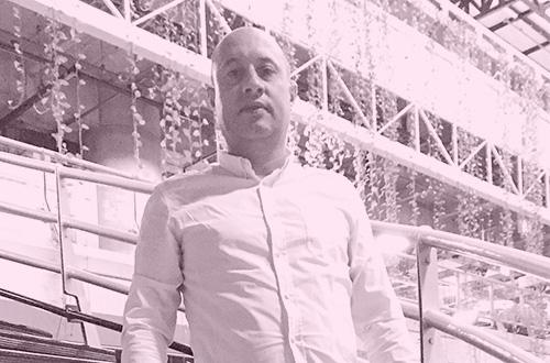 Juan Carlos Gallego Corrales