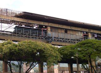 Ciudad del Río - Simesa