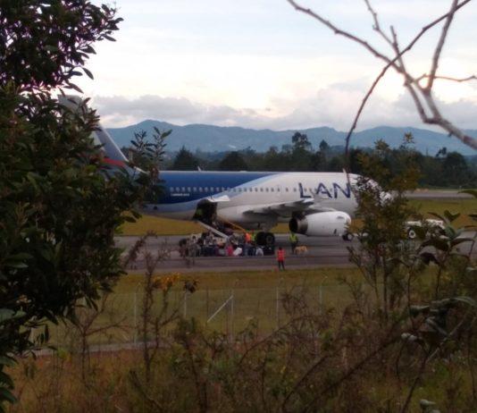 Aeropuerto José María Córdova