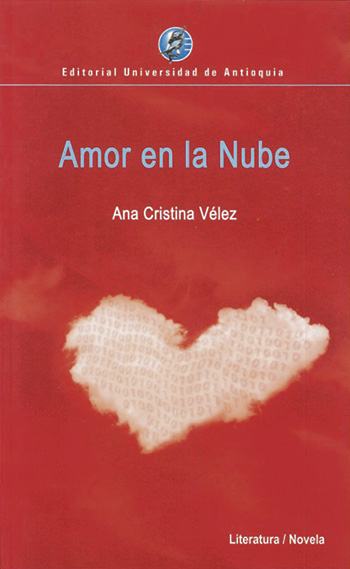 Amor en la Nube, de Ana Cristina Vélez