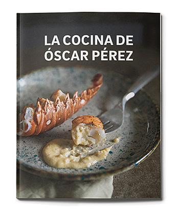 La Cocina de Óscar Pérez