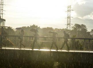 Cambio climático responsable de lluvias extremas en Medellín