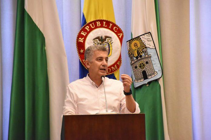 Luis Bernardo Vélez aspiraría a la Alcaldía de Medellín