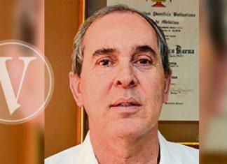 salud gástrica. El doctor Luis Felipe Franco