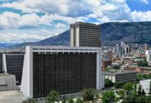 Medellín Cómo Vamos - seguridad