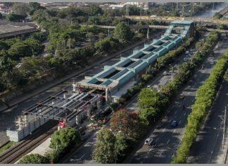 Estación Poblado