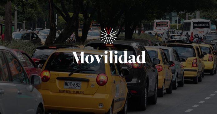 Movilidad en Medellín
