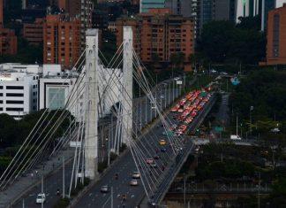 Pico y placa ambiental para el viernes 29 de marzo en Medellín