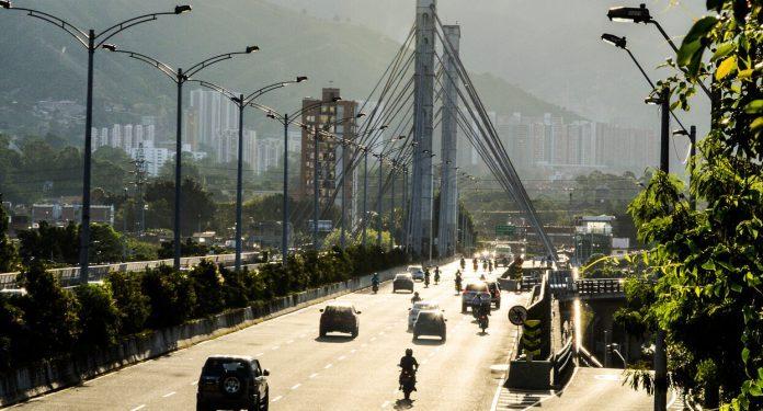 Pico y placa en Medellín para el lunes 20 de mayo de 2019