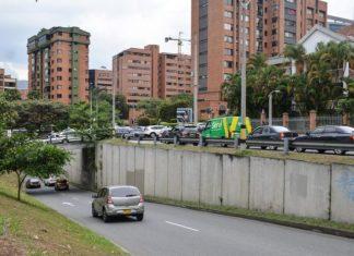 Pico y placa para el lunes 8 de abril en Medellín