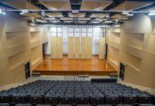 Espacios para la arte y la cultura en Medellín
