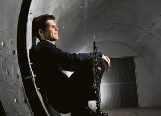 Concierto La Gran Partita Orquesta Sinfónica Eafit. Participación del oboísta alemán Christoph Hartmann, miembro de la Orquesta Filarmónica de Berlín