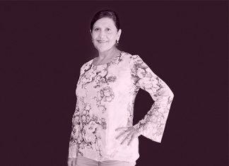 Myriam Montes