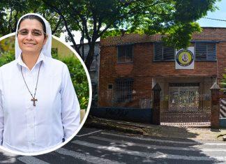 """""""La Zona Rosa nos sacó"""": rectora del Colegio Palermo"""