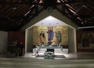 Programación Semana Santa parroquia La Visitación