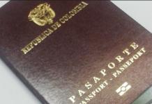 nuevo pasaporte