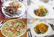 Restaurantes de pasta