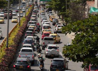 Pico y placa en Medellín para el lunes 6 de mayo de 2019