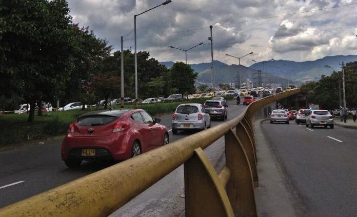 Pico y placa en Medellín