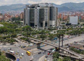 Pico y placa en Medellín para el martes 7 de mayo de 2019