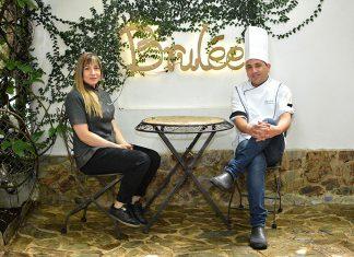 restaurantes Brulée en Medellín