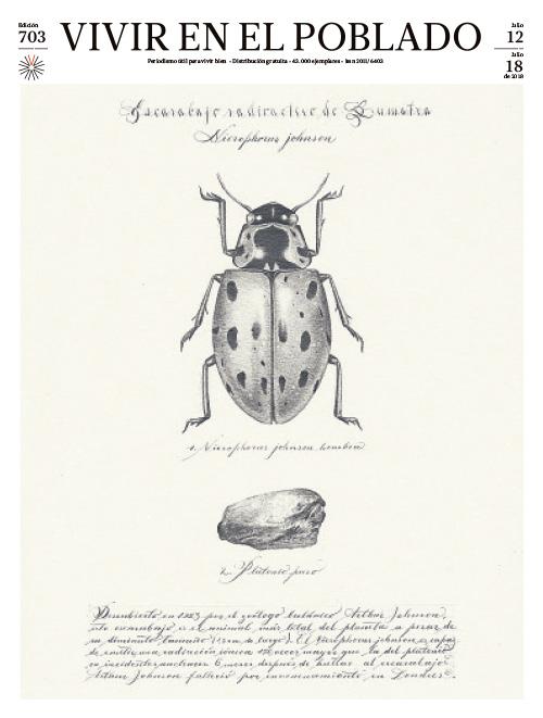 El Tratado de Humboldt, de Juan Osorno