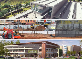 Los grandes proyectos que mueven el Oriente Aniotqueño