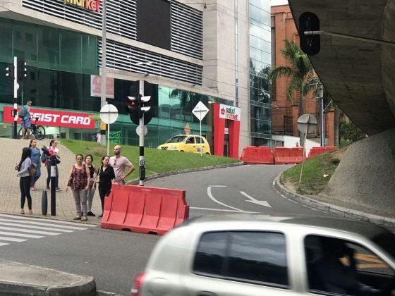 Avenida El Poblado