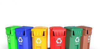 Al reciclaje le faltan las manos que clasifican en casa