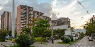 El ruido en Ciudad del Río
