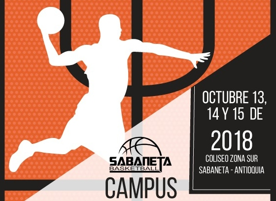 SSabaneta basketball campus
