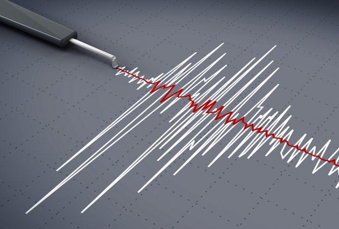 Fuerte sismo se sintió en Medellín Temblo en Medellín