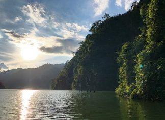 Los mejores sitios para pescar en Antioquia y cercanías